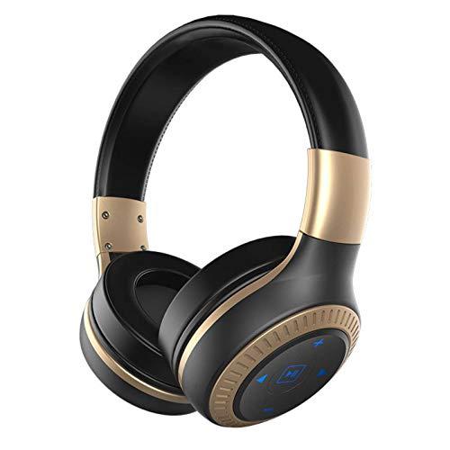 None/Brand Auriculares inalámbricos Auriculares Bluetooth Auriculares inalámbricos para música