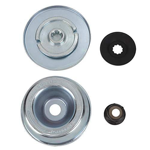 Kit de Reparación de la Cabeza de la Caja de Engranajes de la Recortadora Kit de Reparación de la Caja de Engranajes para Stihl FS120 FS200 FS250 Repuesto String Strimmer Repuestos