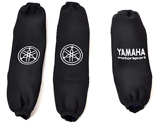 Federbeinschützer Ersatzteil für/kompatibel mit Yamaha YFM 350 Warrior/YFM 350 R Raptor Federbeine Stoßdämpfer
