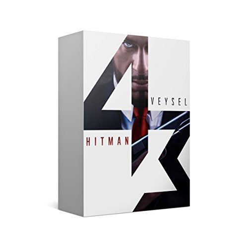 Hitman (LTD. Boxset)