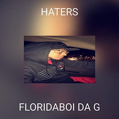 FLORIDABOI DA G feat. The Syn