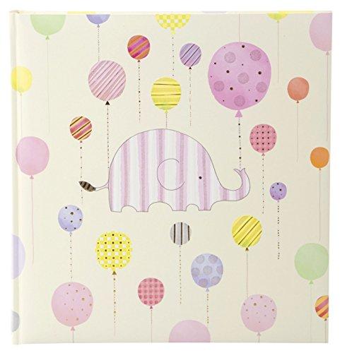 Babyalbum net Happy Eleph pink Babyalbum