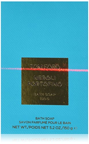 Tom Ford Neroli Portofino femme/women, Bath Soap, 1er Pack (1 x 155 g)