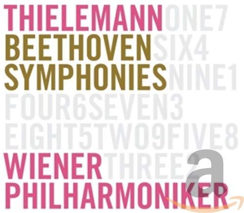 Beethoven Sämtliche Sinfonien 1-9
