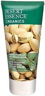 Desert Essence Perfect Pistachio Foot Repair Cream, 104ml