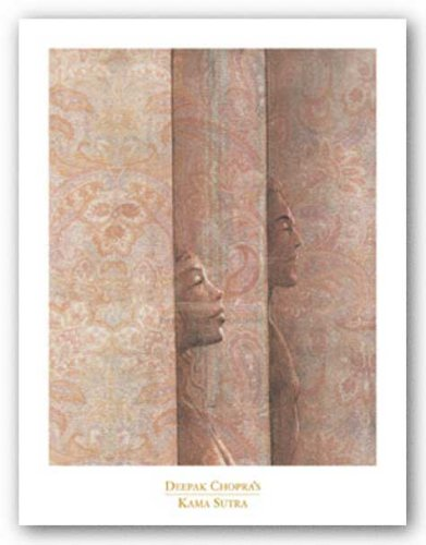 The Art of Coyness' (Detail) from Book Deepak Chopra Kama Sutra: The Seven Spiritual