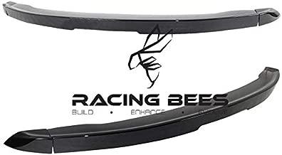Racingbees 2008-2017 MITSUBISHI LANCER Front Upper Strut Tower Bar Engine Mount Race Spec 1 Piece