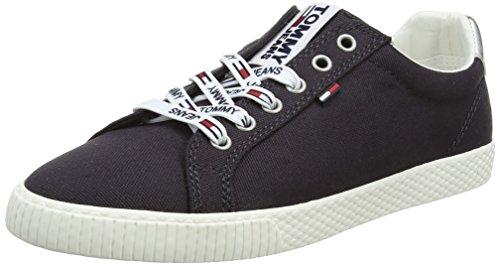 Tommy Jeans TOMMY JEANS CASUAL SNEAKER dames sneaker