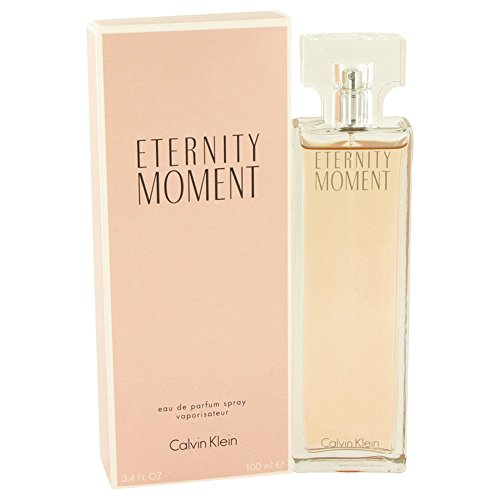Eternity Moment Eau de parfum 100ml de CALVIN KLEIN