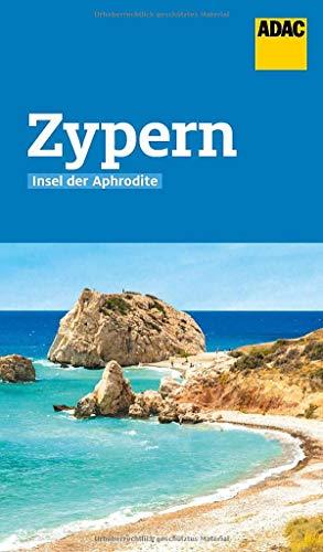 ADAC Reiseführer Zypern: Der Kompakte mit den ADAC Top Tipps und cleveren Klappenkarten