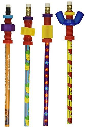 Finger Fidget Pencils - Set of 4