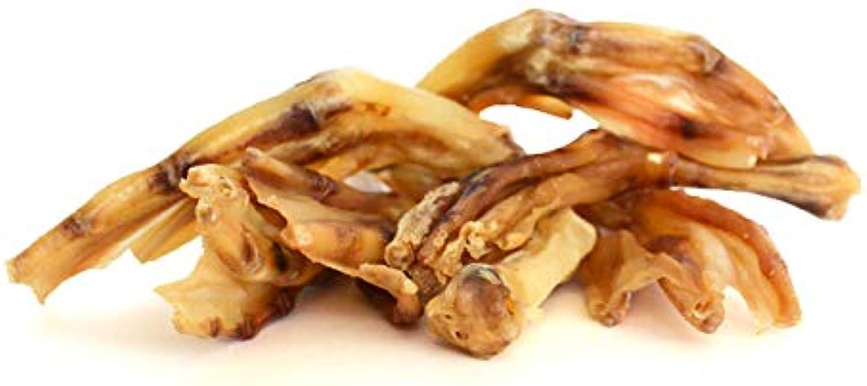 Canine Butcher Shop Duck Feet Dog Chew