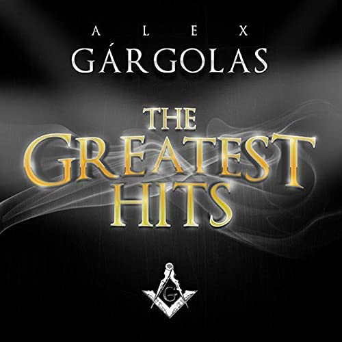Alex Gargolas