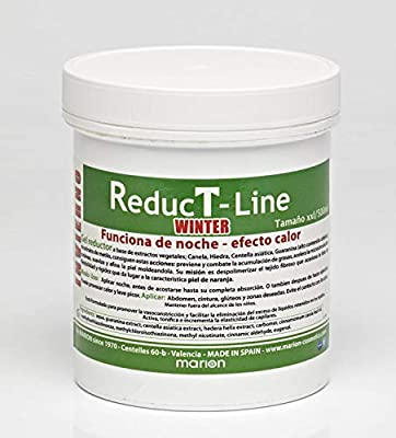 Anticelulítico Reductor Reductline WINTER