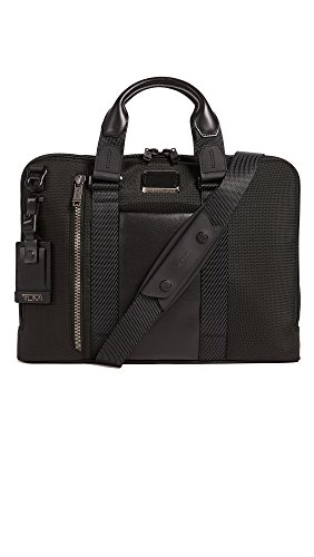 Tumi Alpha Bravo - Aviano Slim Brief 15