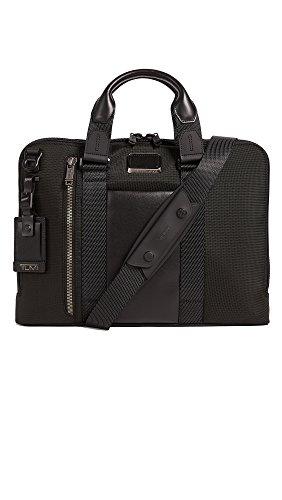 TUMI - Alpha Bravo Aviano Laptop Slim Brief Briefcase - 15 Inch Computer Bag for...