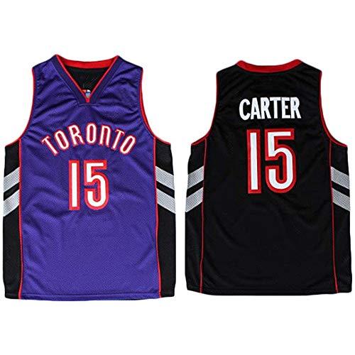 Toronto Raptors 15 Vince Carter