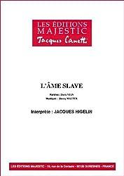 L\'AME SLAVE
