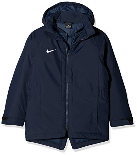 Nike Kinder Dry Academy18 Football Jacket obsidian/obsidian/(white) L