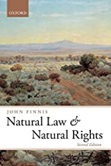 Natural Law and Natural Rights (Clarendon Law) Perspectives on Law > Natural Law
