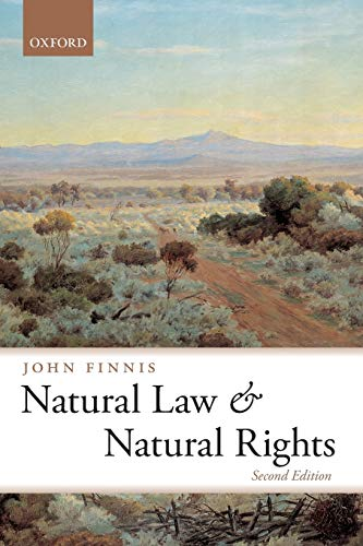 Compare Textbook Prices for Natural Law and Natural Rights Clarendon Law Series 2 Edition ISBN 0000199599149 by Finnis, John