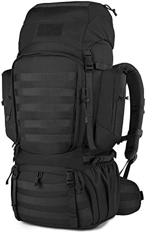 Top 10 Best 60l tactical backpack