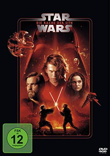 STAR WARS Ep. III: Die Rache der Sith