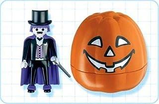 Playmobil Orange Vampire Halloween Set, 4772
