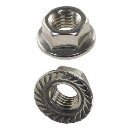 OFFicial Lock Challenge the lowest price of Japan Nut SS 18-8 PK250 Material