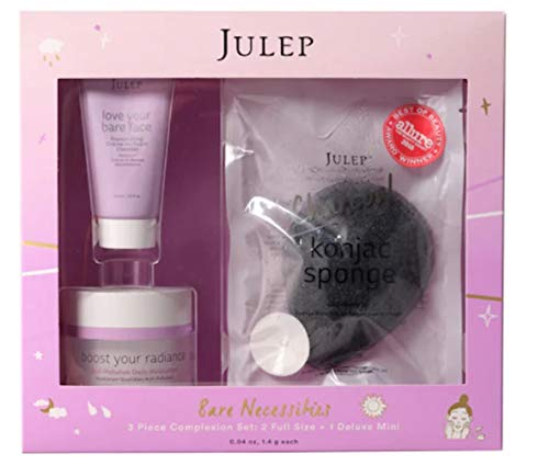 Julep Bare Necessities 3-Piece Complexion Set