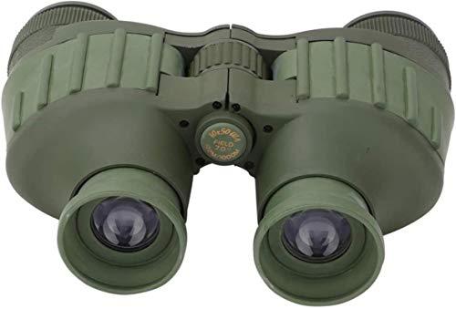 MWKLW Binoculares CL8X40 HD Gafas Profesionales para Exteriores/observación de Aves Telescopio Binoculares Impermeables sellados Adultos y niños