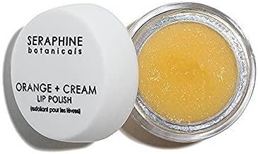 seraphine botanicals lip polish