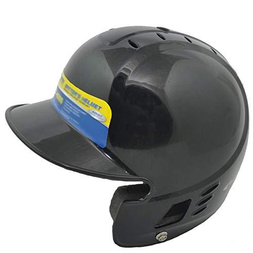 AMAIRS Cascos De Béisbol, Máscaras Protectoras De Béisbol Y Softbol Artículos Deportivos Equipos De Entrenamiento para Juegos De Béisbol para Adultos para Niños,7~7.5in