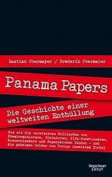 Amazon Panama Papers: Die Geschichte einer weltweiten Enthüllung