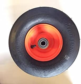 Bad Boy 022-8049-00 11x6.00-5 Front Wheel / Tire Assembly - MZ