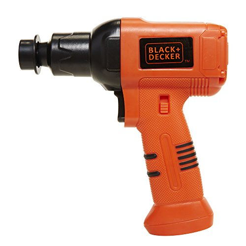 Black & Decker Jr. Impact Wrench Toy