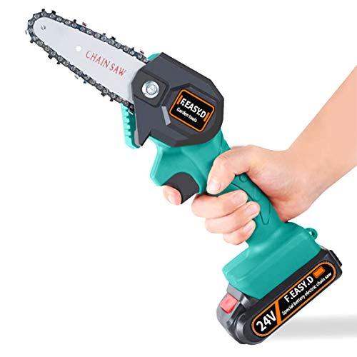 Best wood cutting chainsaw
