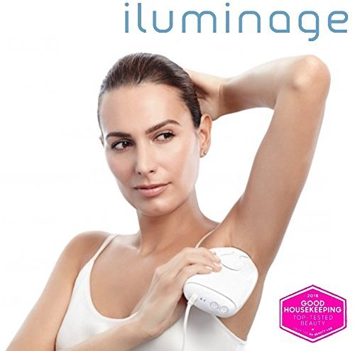 Iluminage Präzise Berühren Dauerhafte Haar Reduction System für Männer und Frauen