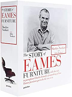 Best the story of eames furniture Reviews
