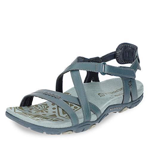 Merrell Damen Sandspur Rose Leichtathletik-Schuh, Slate, 38 EU
