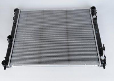 quality assurance GM Popular product Genuine Parts 21711 Radiator