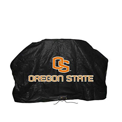 Seasonal Designs NCAA Oregon State Biber 59-inch Grill Cover