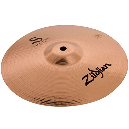 Zildjian S Family Series - 10' China Splash Cymbal