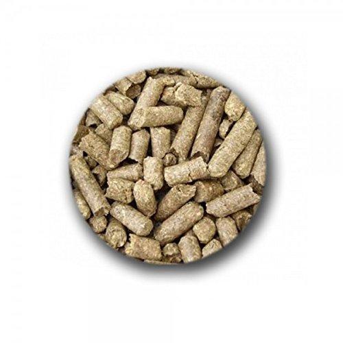pferdeeinstreu pellets