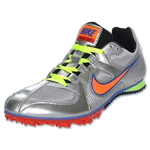 nike track spikes rival d - 9