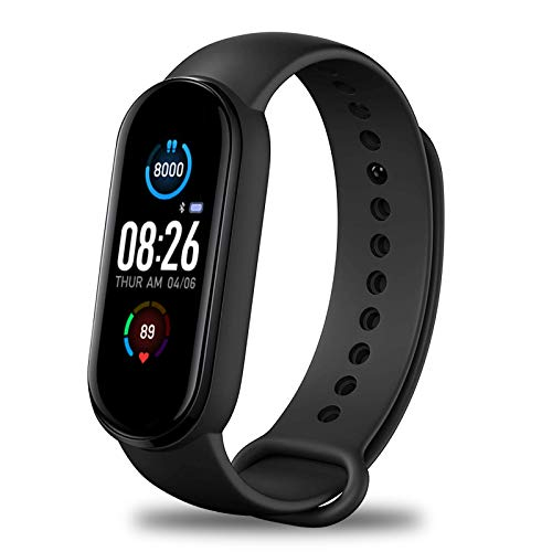 Fitness Tracker,Smart Watch,Heart Rate Monitor IP67...
