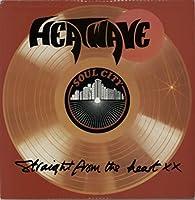 Straight from the heart (1987) / Vinyl Maxi Single [Vinyl 12'']
