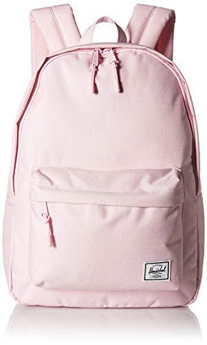 Herschel Rucksack Classic, Pink Lady Crosshatch (Pink) - 10500-02452-OS