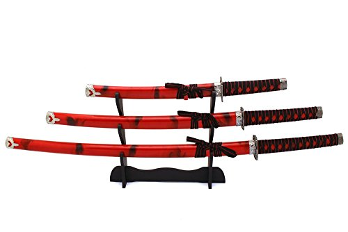 Best Master Cutlery Katana Swords