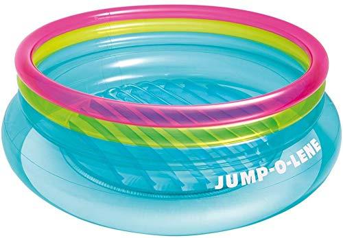 Unibos New Jump-O-Lene Kids Bouncy Castle Indoor Bouncer Inflatable